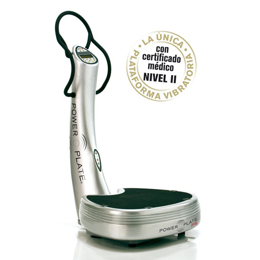 power plate Pro ciento80